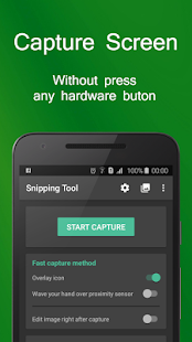 Snipping Tool Screenshot Touch Android Apps On Google Play