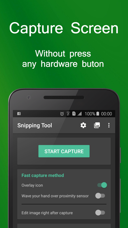 Snipping Tool - Screenshot Touch APK Cracked Free Download