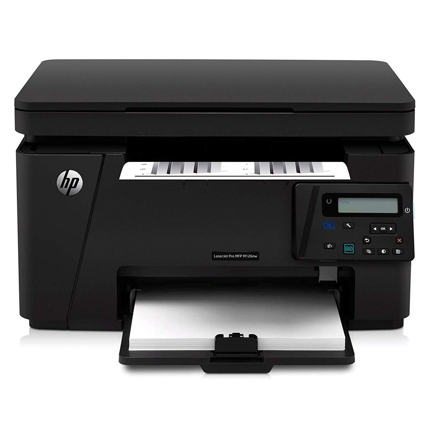 HP LaserJet Pro M126nw Multifunction Monochrome Laser Printer