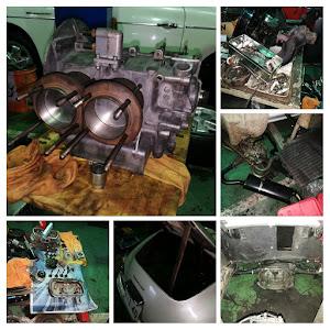 356 speedstarののカスタム事例画像 Okiさんの2018年10月23日19:20の投稿