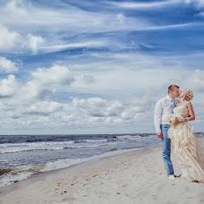 Wedding photographer Aleksey Semenov (lelikenig). Photo of 03.10.2013