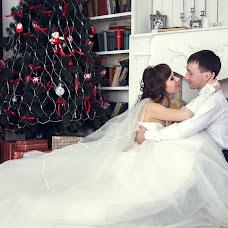 Wedding photographer Olga Bychkova (Helgo). Photo of 02.04.2015