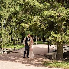 Wedding photographer Natalya Shvedchikova (nshvedchikova). Photo of 28.07.2018