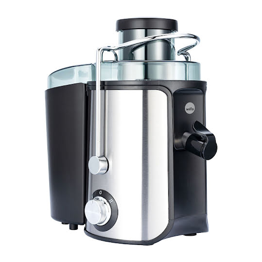 Wilfa JEB-800S Squeezy Juicer