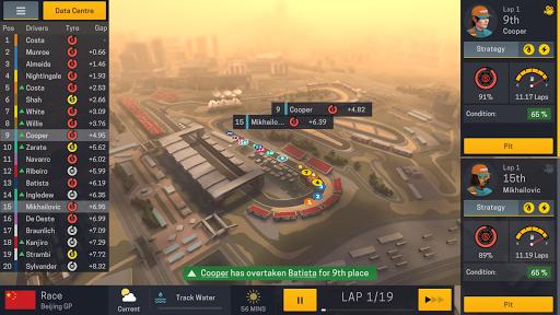 Motorsport Manager Mobile 2 image 3