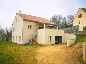 maison à Cénac-et-Saint-Julien (24)