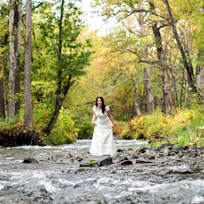 Wedding photographer Dinur Nigmatullin (Nigmatullin). Photo of 31.10.2018