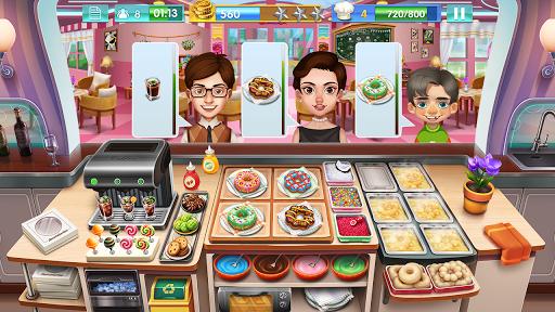 Crazy Cooking - Star Chef filehippodl screenshot 4