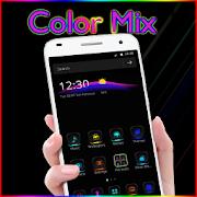 Bright Colors Theme