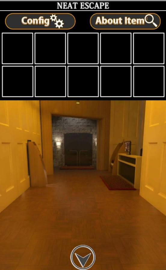 Escape Game: Restaurant- screenshot