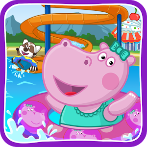 Water Park: Fun Water Slides for PC