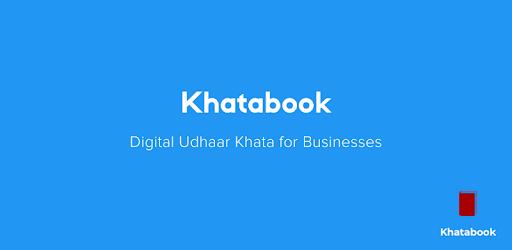 Khata Book - Udhar khata, Ledger Account Book on Windows PC