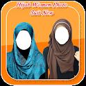 Hijab Women Photo Suit New icon