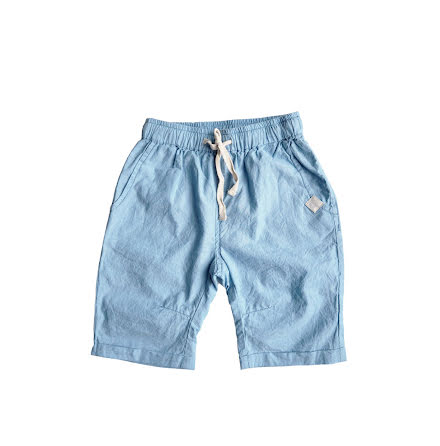 By Heritage Eddie Shorts Chambary blue
