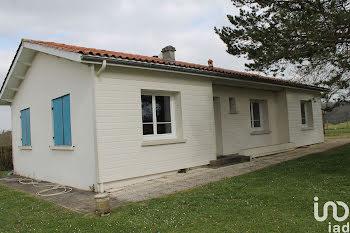 maison à Mirambeau (17)