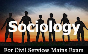 Sociology Optional & Test Series For UPSC Mains 2019