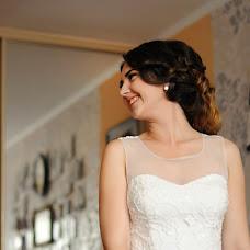 Wedding photographer Violetta Shkatula (ViolettaShkatula). Photo of 11.05.2018
