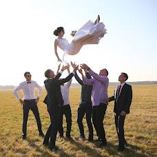 Wedding photographer Sergey Kuzmenkov (Serg1987). Photo of 18.10.2017