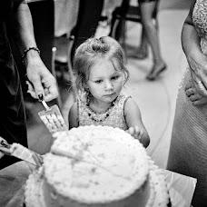 Wedding photographer Mikhail Sabello (sabello). Photo of 09.06.2016