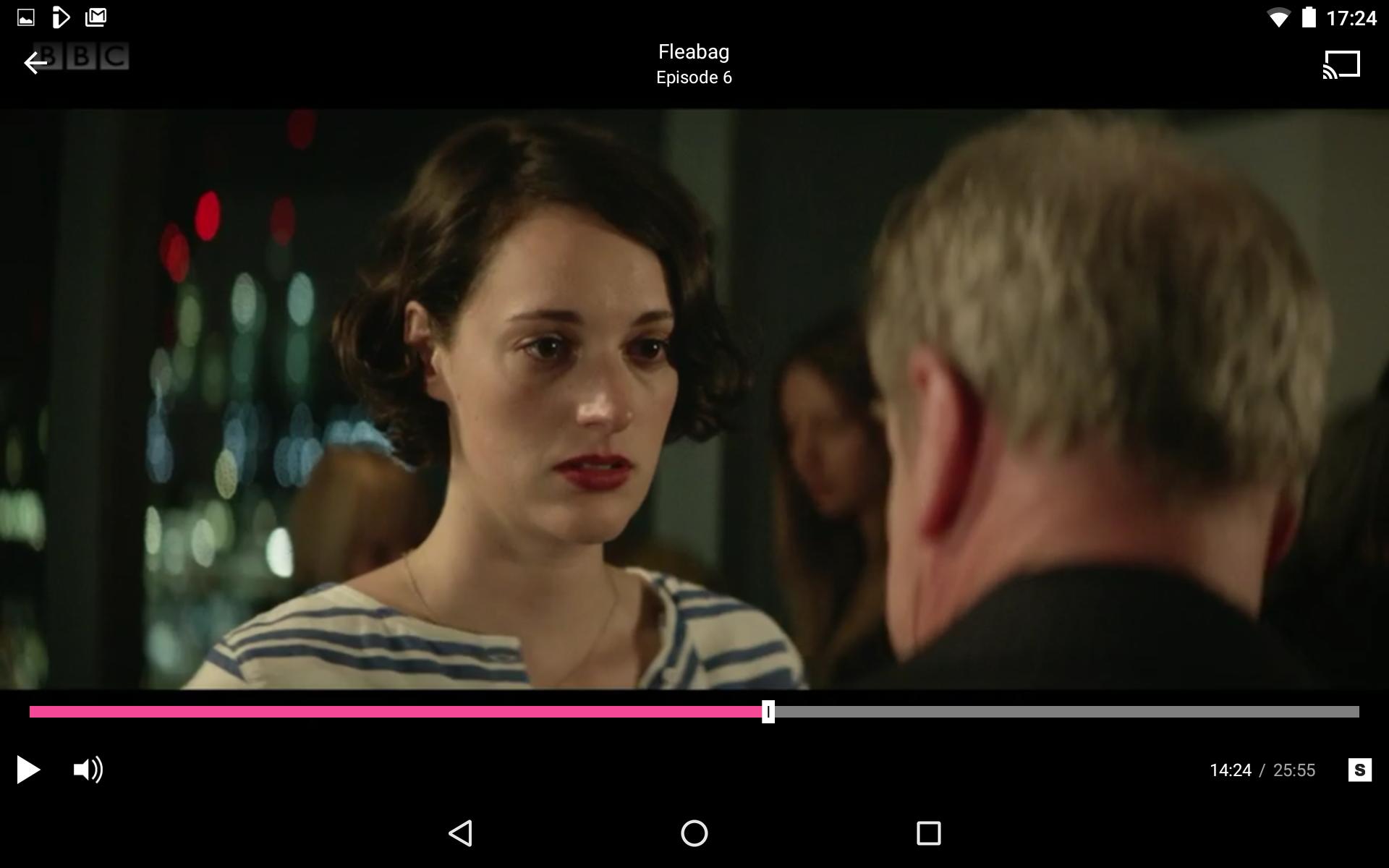 BBC iPlayer screenshot #24
