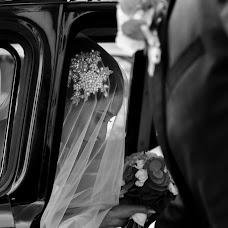Wedding photographer Mariya Knyazeva (MariaKnyazeva). Photo of 13.08.2018