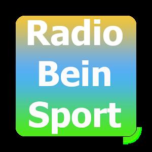 radio bein sport 7.1 by vecontodo logo