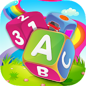 ABC 123 Preschool Learning Activities for Kids