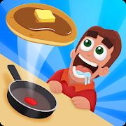 Tải Bản Hack Game Flippy pancake Full Miễn Phí Cho Android
