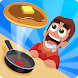 Flippy Pancake - Androidアプリ