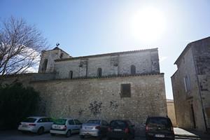 photo de église de Velleron