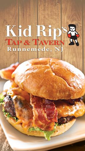 Kid Rip's Tap Tavern