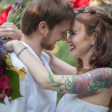 Wedding photographer Oleg Kravcov (okravtsov). Photo of 28.03.2017