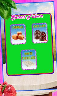 Tải Sweet Fondue Maker APK