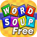 Word Soup Free: Word Game icon