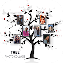 Tree Photo Collage Maker - Tree Photo Frame Editor icon