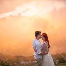 Wedding photographer Mariya Sosnina (MSosnina). Photo of 20.11.2018