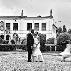 Wedding photographer Emanuele Usicco (usicco). Photo of 27.11.2014