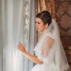 Wedding photographer Andrey Maslov (FOTOMANI). Photo of 16.02.2016