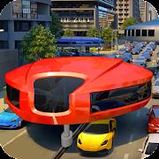 Futuristic Gyroscopic Bus Simulator: Free Games 3D