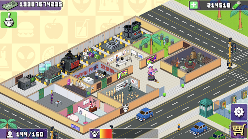 Screenshot for We Happy Restaurant in United States Play Store