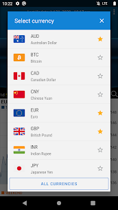 Easy Currency Converter 2