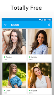 MOOQ – Free Dating App & Flirt and Chat 2