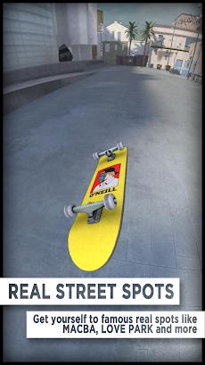 True Skateのおすすめ画像2