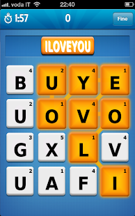 Say it with Ruzzle- screenshot thumbnail