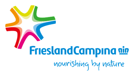 Sint-Vincentius Lummen Sponsors van de Sint-Vincentiusvereniging Lummen Friesland-Campina