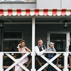 Wedding photographer Artur Shakh-Guseynov (shahguseinov). Photo of 24.10.2017