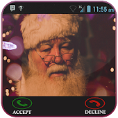 Santa Call From NorthPole