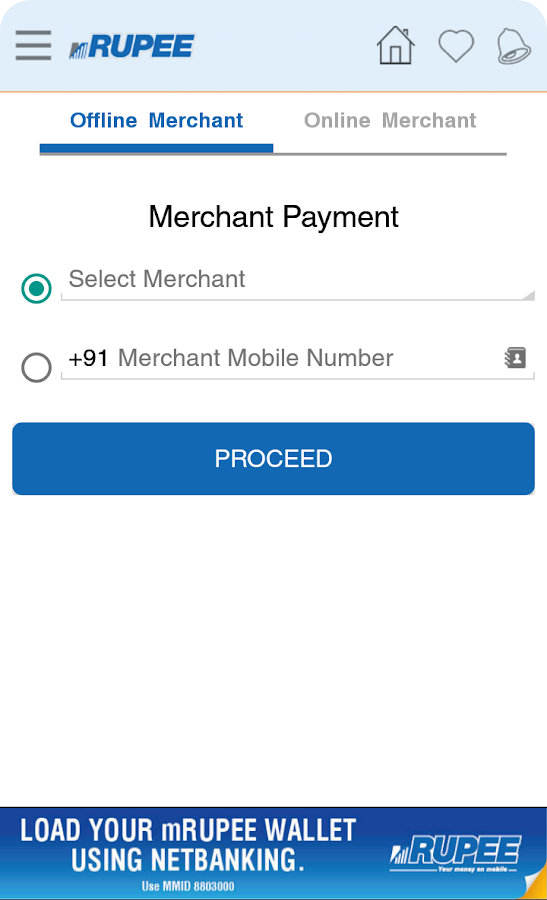 Pay, Gift, Wallet & Recharge- screenshot