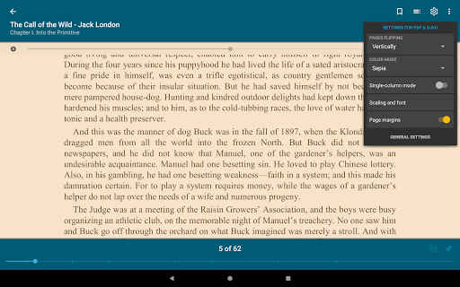 ReadEra u2013 free ebook reader  screenshots 15
