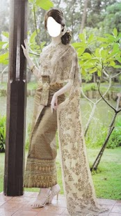 Thai Woman Wedding Suits - náhled